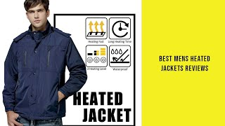 Best Mens Heated Jackets Reviews - Mens Heated Jackets To Purchase