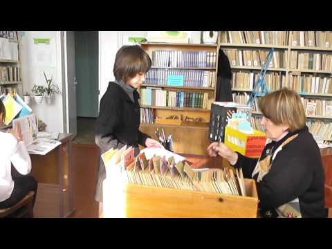 УВК школа-гимназия фильм-презентация