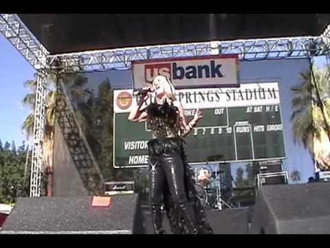 Gay Pride Palm Springs California November 2012