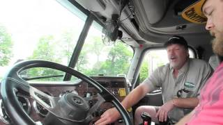 Crossroads Truck Training Academy Barrie