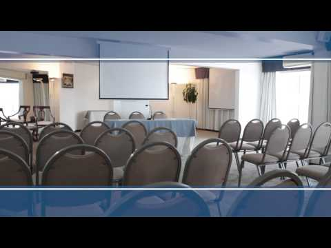 Palladium Business Hotel Montevideo