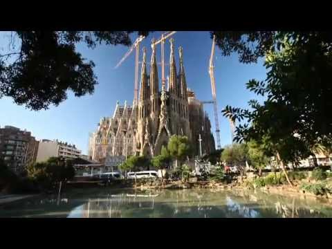 Gaudí ·The Sagrada Familia Tour - Barcelona Guide Bureau
