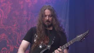 AT THE GATES - At War With Reality - Bloodstock 2018