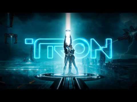 01 Daft Punk - Tron Legacy - Overture