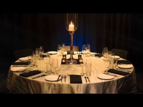 The Melbourne Wedding Reception Venue With A Difference Youtube