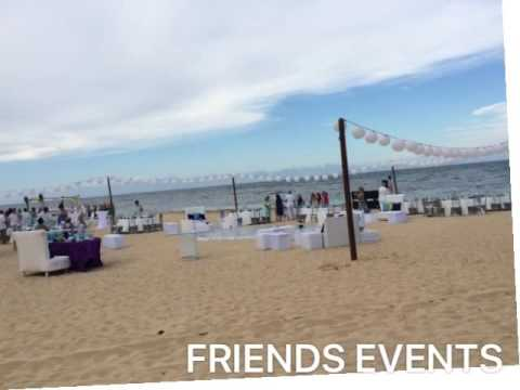 FRIENDS EVENTS   DREAMS PALM BEACH AND BREATHLESS PUNTA CANA