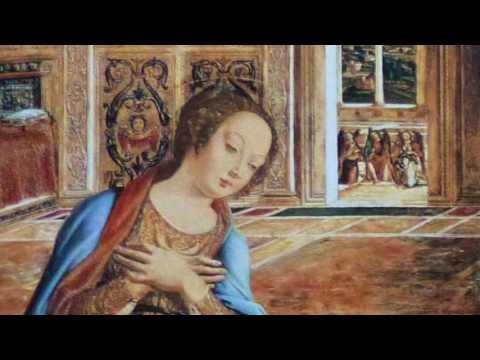 Ave Vitgo Virginum