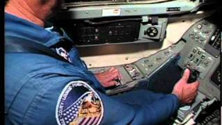 VMS Shuttle Sim