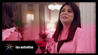 Cita a ciegas: ¡Victoria Ruffo regresa a la televisión! | Estreno Lunes 29 de julio #ConLasEstrellas