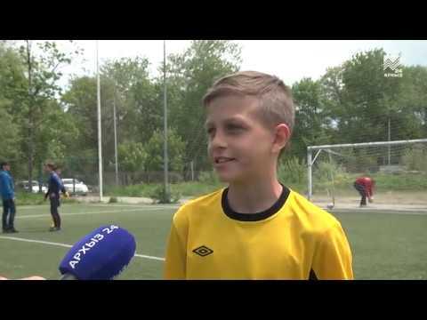 Команда «Победа» стала победителем первенства Карачаево-Черкесии по футболу