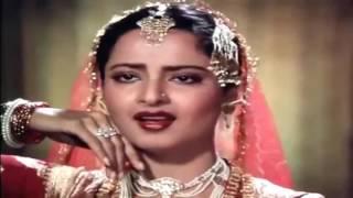Dil Cheez Hai Kya Aap Meri Jaan Lijiye   Asha Bhosle   Umrao Jaan 1981   HD   YouTubevia torchbrowse