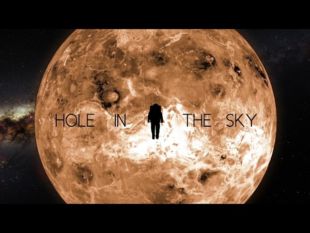 Hole in the Sky (Lyric Video)