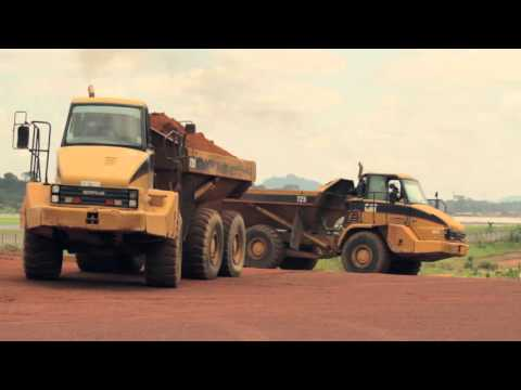 Guinea Ecuatorial: la puerta de entrada a África