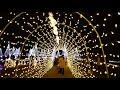 昭和記念公園イルミネーション3 の動画、YouTube動画。