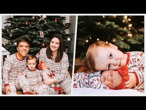Tori Roloff Shares Family Christmas Photos And We May Just Die From Cuteness Overload