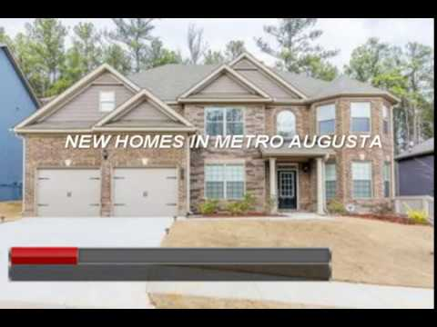 New Homes For Sale Augusta Ga | Steve Hale 706 840-4663