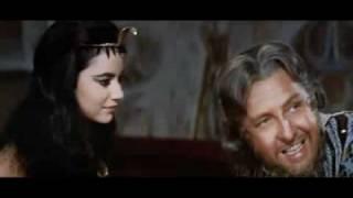 Salome seduces King Herod