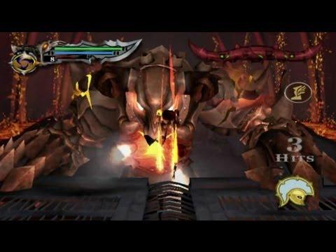 God of War Collection - PlayStation Vita Launch Trailer