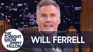 Will Ferrell and Jimmy Fallon Reminisce About The Love-ahs and SNL Hijinks