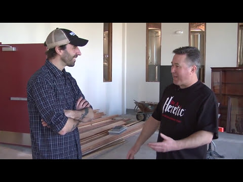 Brewing TV - Episode 30:  Heretic Brewing Company