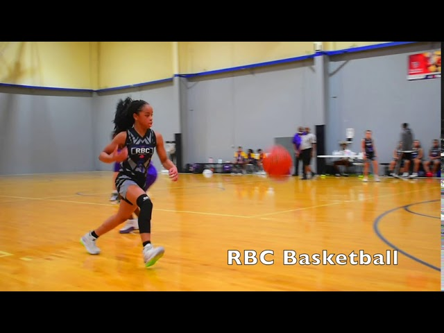 RBC - Black Highlights from Lewisville.