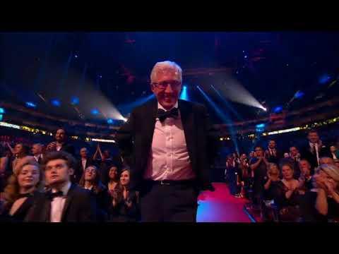 Paul O'Grady-Special Recognition Award - NTAS 2018