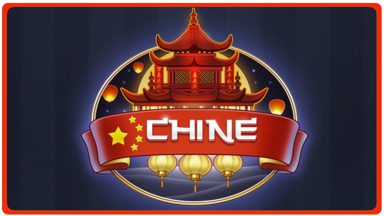 4 Images 1 Mot Chine énigme Journalière Février 2019 Solutions Réponses