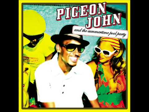 Pigeon John - Money Back Guarantee