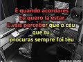 Download Calema - A Nossa Vez (KARAOKE) MP3 song and Music Video