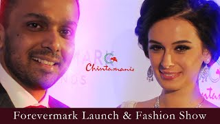 Forevermark Launch & Fashion Show at Goa