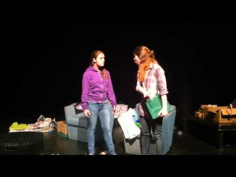 """Mauritius""   Act I, Scene 5."