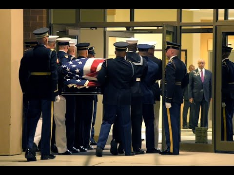 Barack Obama and Hillary Clinton speak at congressman Elijah Cummings' funeral - watch live