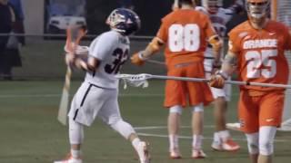 2017 Lacrosse Pump up [PURPLE LAMBORGHINI]