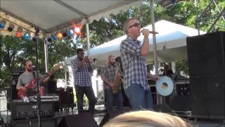 J.J. Grey and Mofro - Sweetest Thing