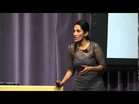 Sukhinder Singh Cassidy-The Value of Speed - YouTube