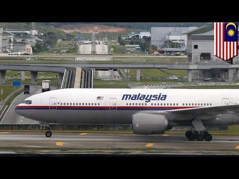 MH370: Missing Malaysia airlines flight report reveals battery in black box 'pinger' had expired