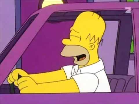 Homero Simpson -