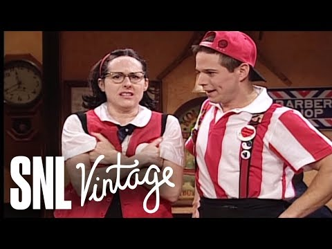 Trainee Mary Katherine Gallagher - Saturday Night Live