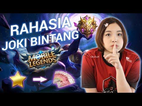 Belajar Dari Cara Main Para Joki Mobile Legends Youtube