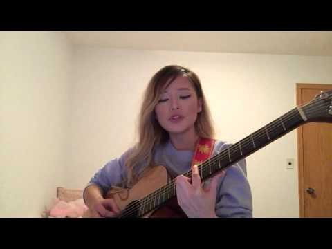 Love Yourself by Justin Bieber (Acoustic Cover)