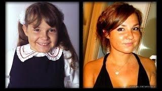 Моя прекрасная няня - актеры в детстве, молодости и спустя время | Заворотнюк, Жигунов и др.