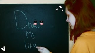 Download 🎨 DRAW MY LIFE 🎨 Mp3 and Videos