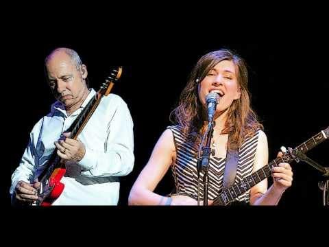 Ruth Moody - Pockets (with Mark Knopfler) (HD/HQ)