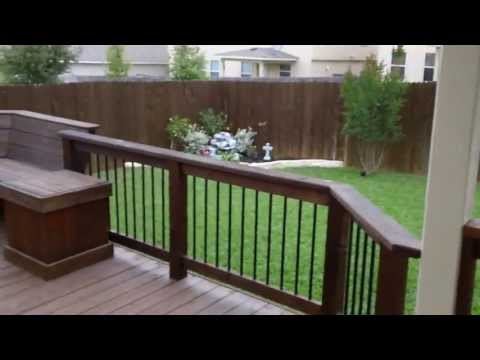 1002 Magnolia Bend, San Antonio, Texas. HOUSE FOR SALE