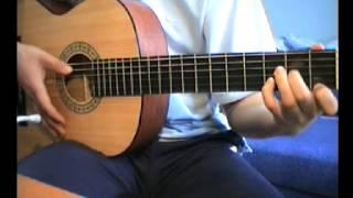 Гоп стоп общий план - Уроки игры на гитаре