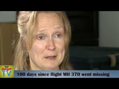 100 days since Malaysin Airlines Flight MH370 went missing [English Version]