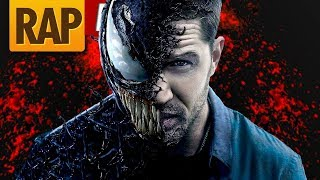 Rap do Venom ( WE ARE VENOM ) 2018 | AllPlace Tributo #42