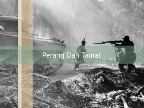 Malique Feat Rabbani - Perang Dah Tamat