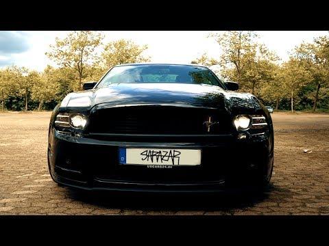 DAS IST MEIN AUTO 🚘 MUSTANG GT