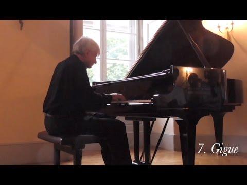 Peter Rösel, Klavierrecital auf Schloss Reichstädt